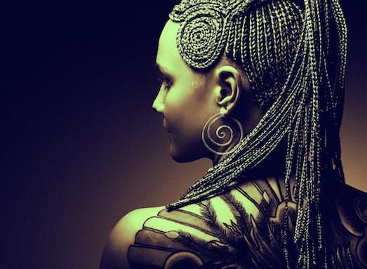 Плюсы и минусы африканских косичек