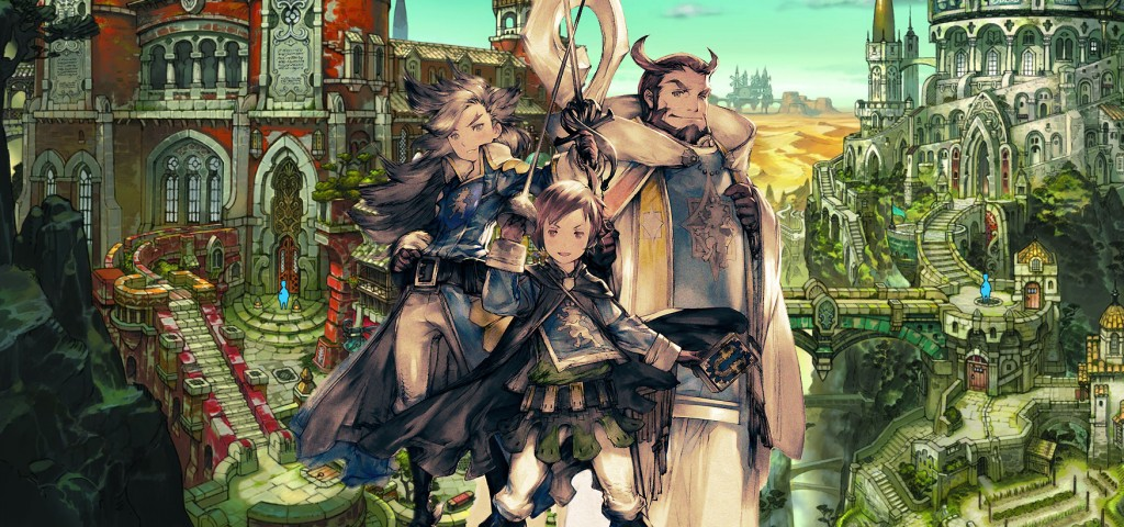 Bravely Second End Layer 10