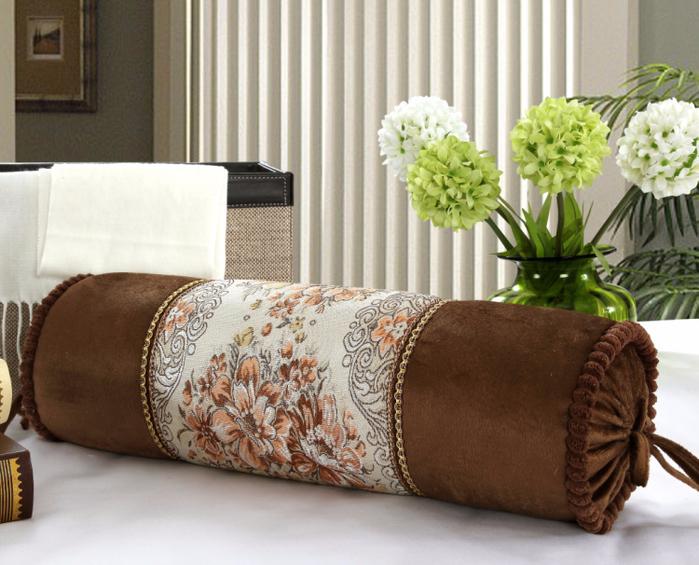 Подушка валик для дивана