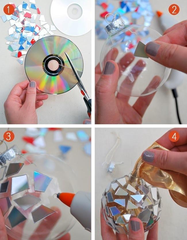 Что можно сделать своими руками на новый год своими руками
