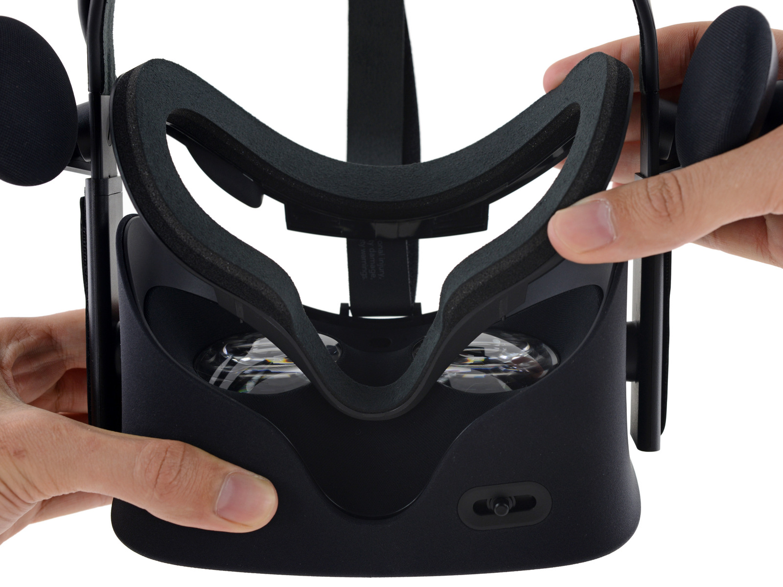 Oculus Rift Teardown 05