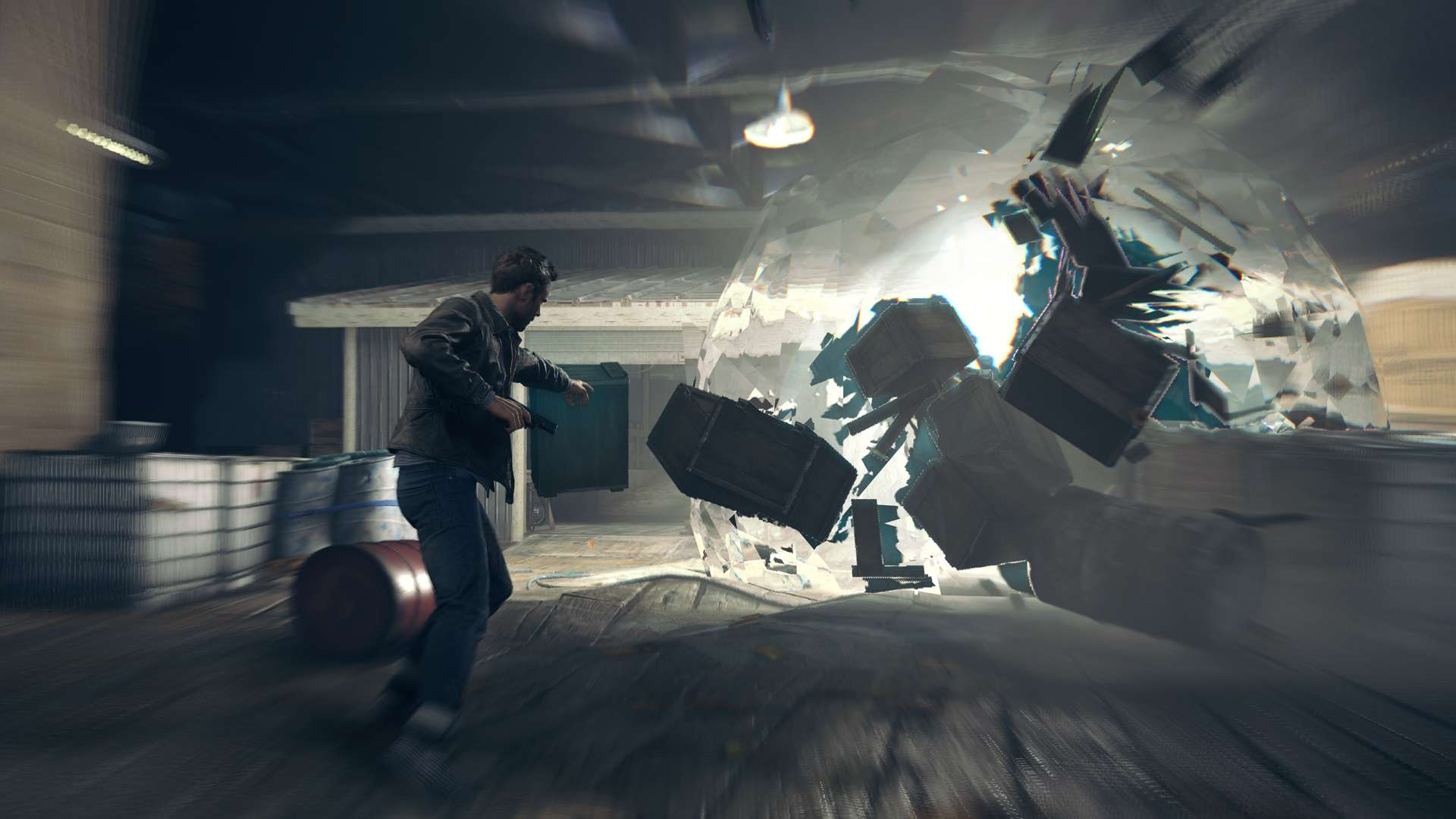 Quantum Break 08