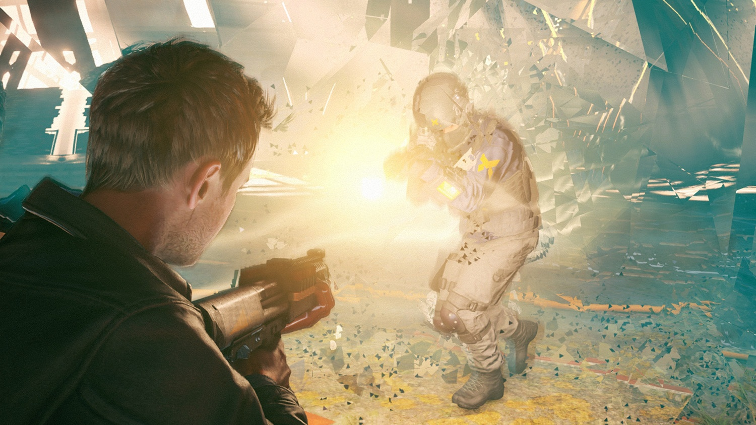 Quantum Break 09