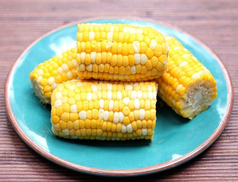 кругозор как быстро и вкусно сварить кукурузу поздравления Днем работника