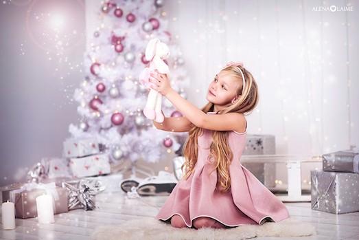 Крутые идеи для вашей новогодней фотосессии