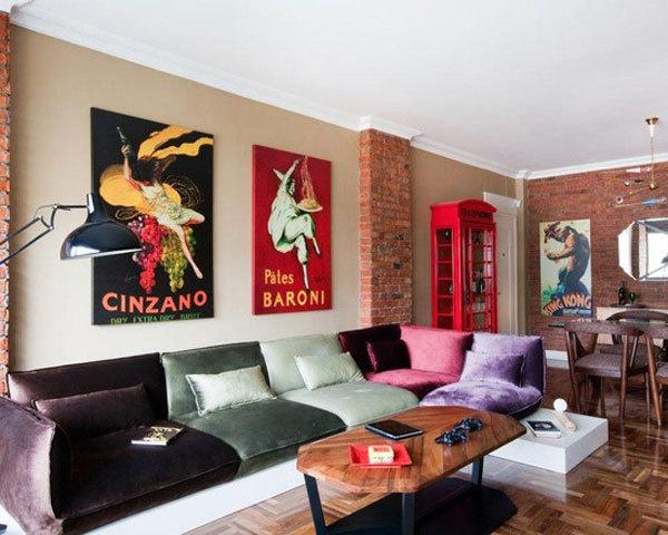 Картинки по запросу интерьер в лондонском стиле