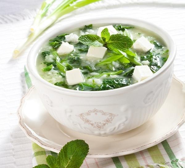 рецепты супов из говядины и щавеля