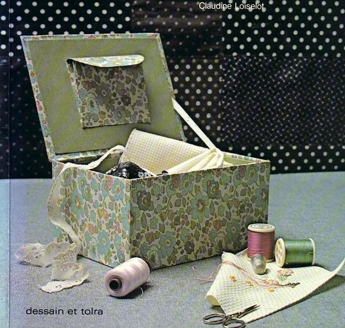 Как сделать красивые коробки из под обуви 13
