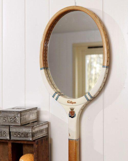 Как сделать из старого зеркала новое
