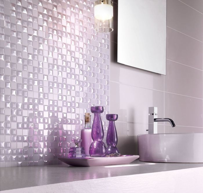Tile shower ideas for small bathrooms