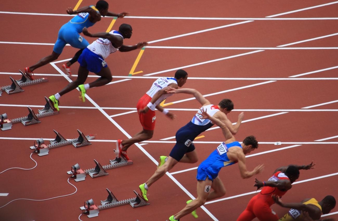 что картинки олимпийский бег нас делают