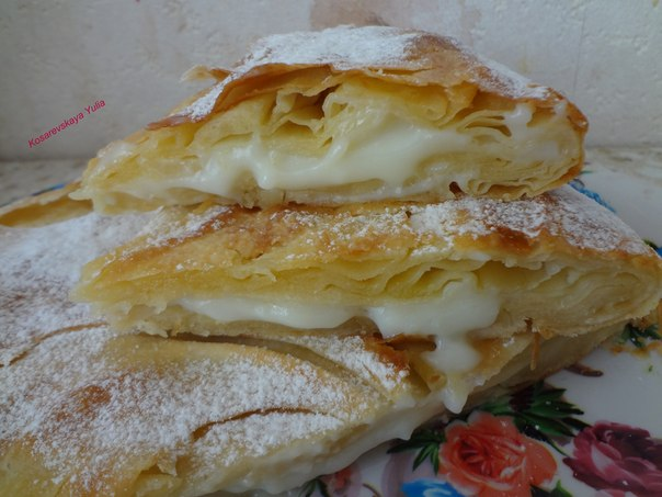 Пирог фытыр рецепт