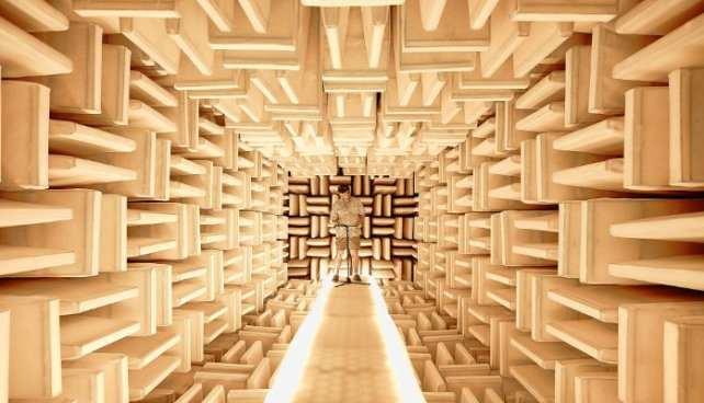 original 7 самых необычных комнат, в которых стоит побывать