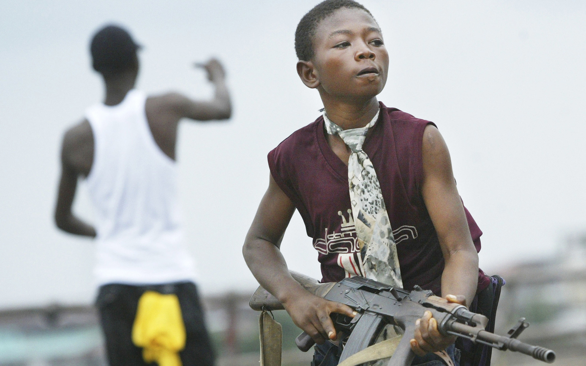 human rights child soldiers essay Read statistics regarding human rights violations in areas of child abuse, gang violence, child labor, human trafficking and child soldiers human rights abuses.