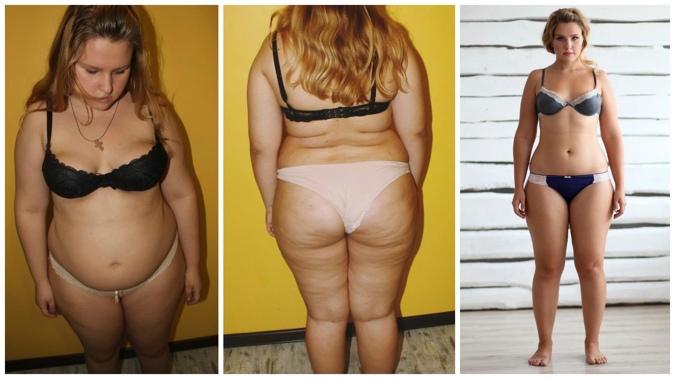Диета Рожденная заново 45 кг за 2 месяца: : Дневники