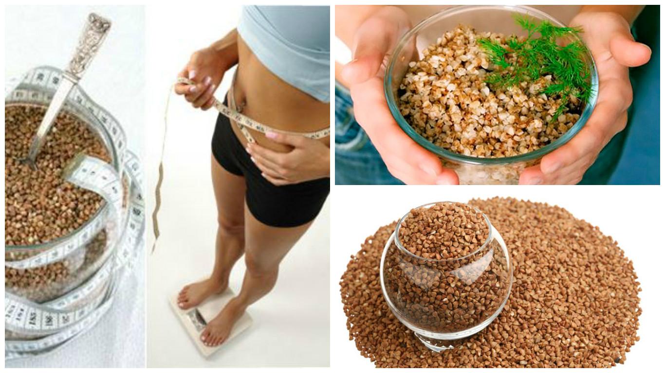 Похудей С Гречкой. Как похудеть с помощью гречки: диета на крупе и результаты