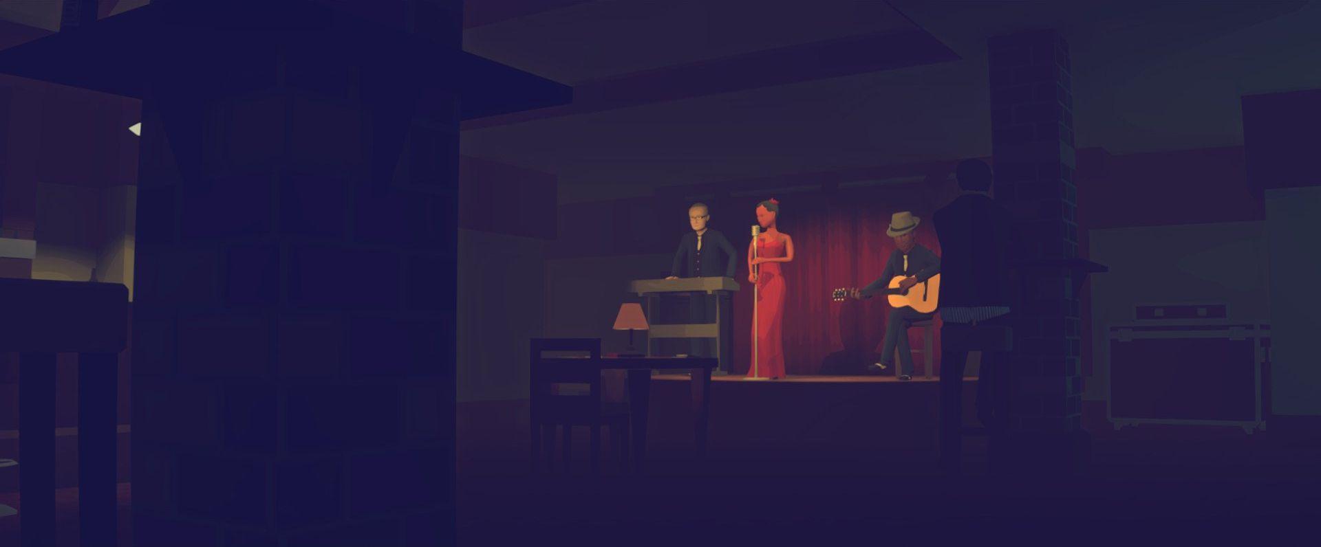 Игры вдохновленные твин пикс