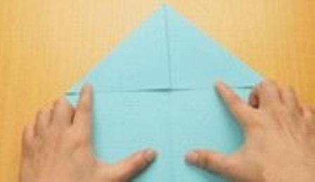 Как сделать конверт из бумаги своими руками.