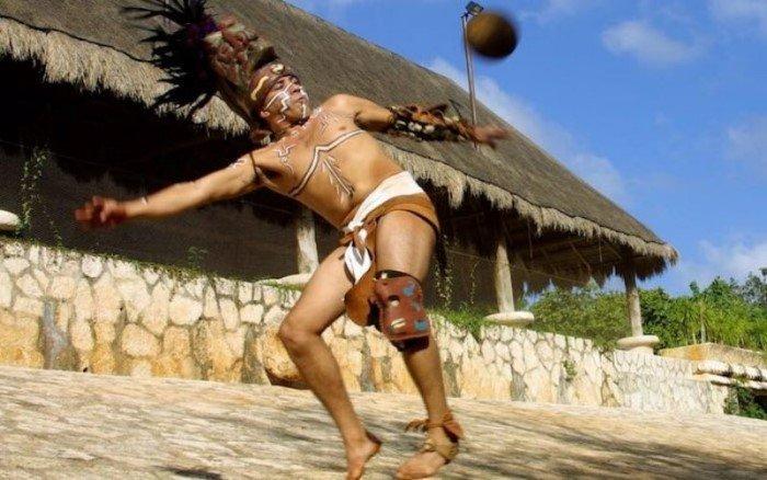 15 удивительных, а местами и жутких фактов о Майя