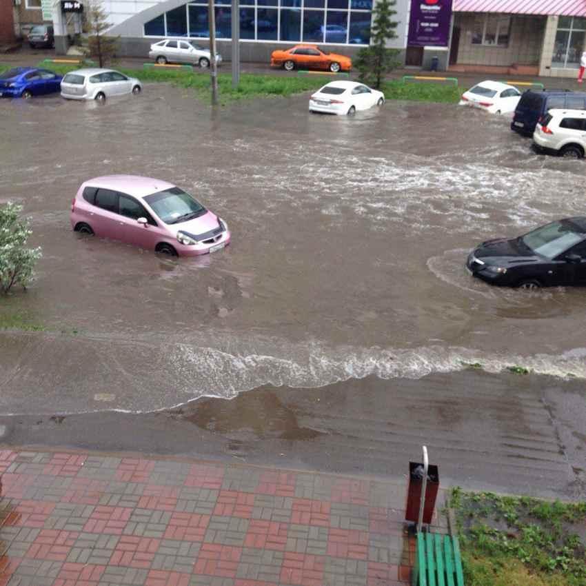 Фото жителей города иланского красноярского края