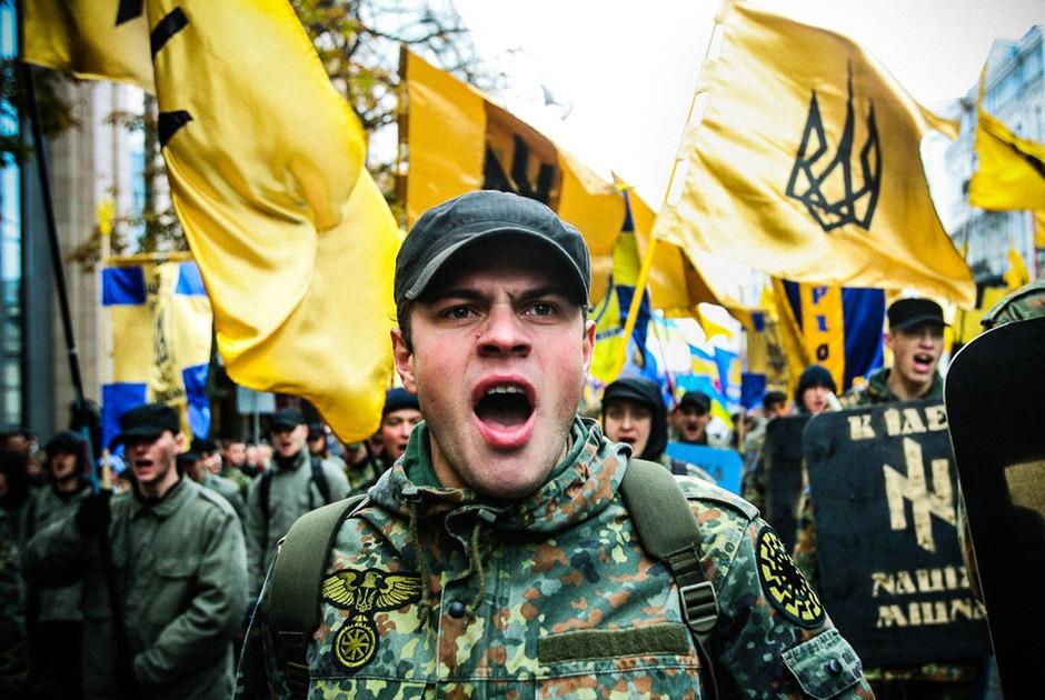 Мнение: Кто и как может переформатировать Украину