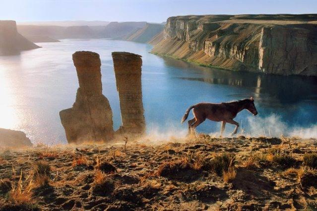 Самые красивые места на планете, которые не доступны для туристов