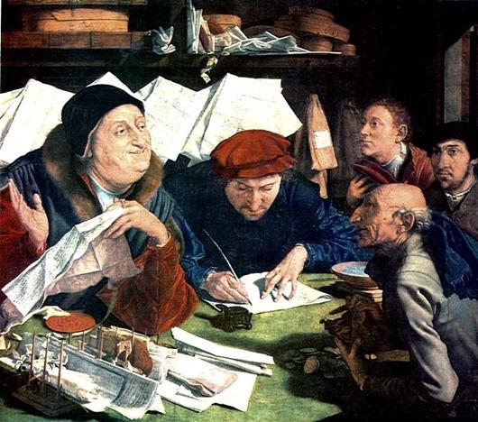 original Изобретатели налогов