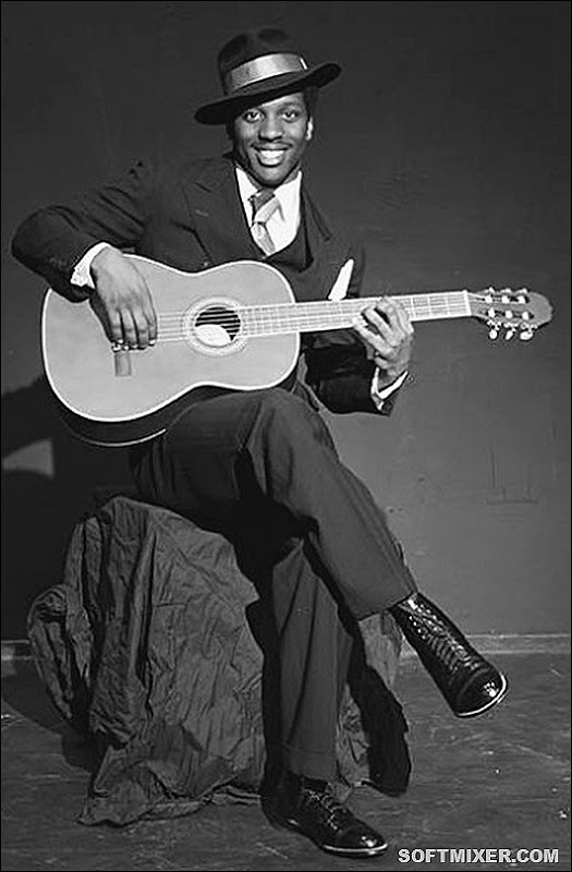 an analysis of the life of robert johnson as one of the most influential early blues artists Of robert johnson: the complete recordings has refocused attention on the life and artistry of this legendary bluesman johnson's posthumous fame and influence on younger musicians stems largely from the power of his recordings he is said to have been heavily influenced by early blues artists.