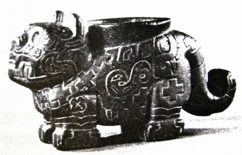 Загадочные ольмеки это мигрировавшие в древнюю Америку китайцы?