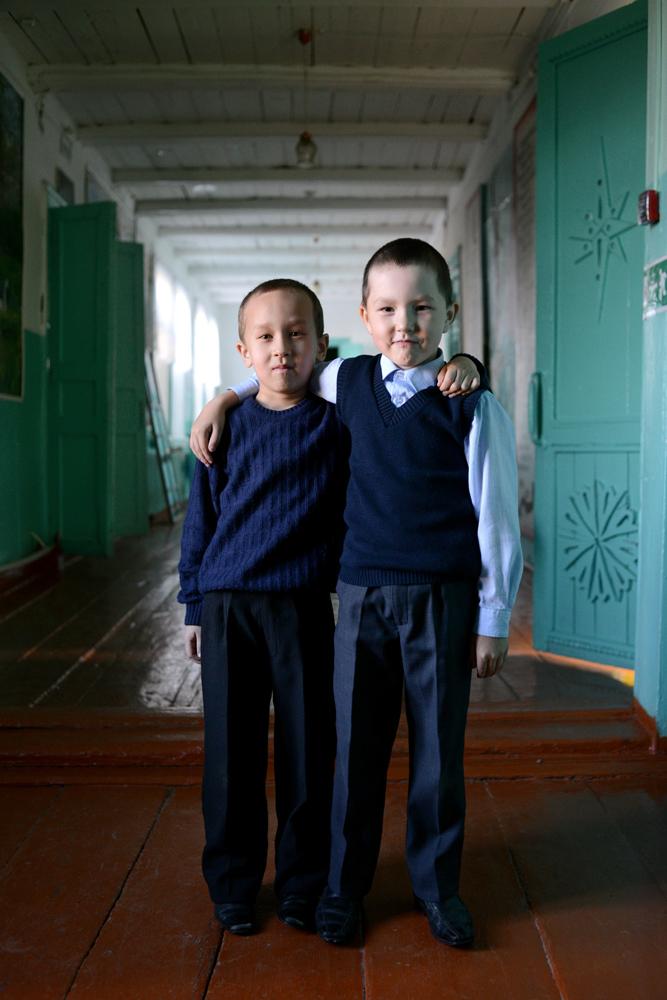 Ponomarev_school-mariy-el_16 Деревня СардаялМари-Турекского районаМарий Эл Марий Эл Посреди России