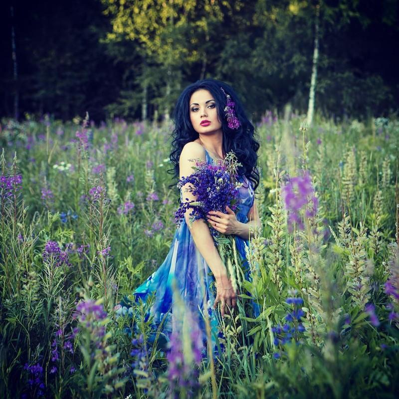 Фото девушек татарок