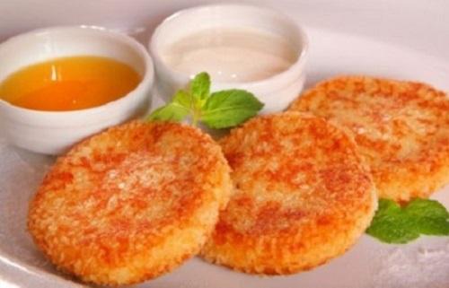 Сырники, которые не нужно жарить. Этот рецепт превратит любимое блюдо в диетическое!