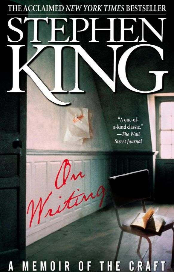 on writing stephen king epub If you don't have the time to read, you don't have the time or the tools to write here is stephen king's master class on his craft on writing begins with a.