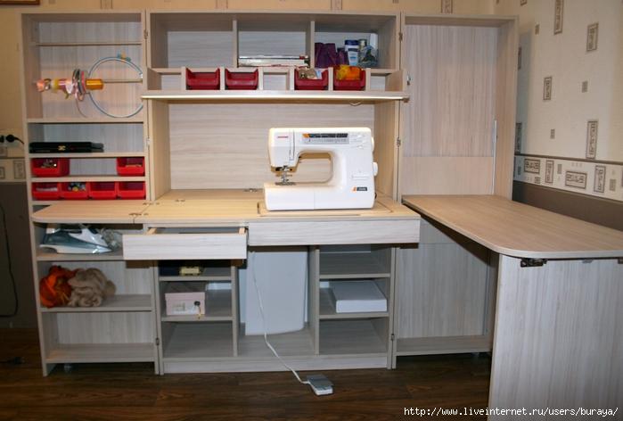 Стол шкаф своими руками
