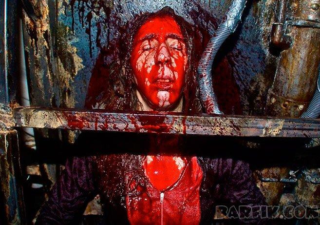 фото самые страшные пытки