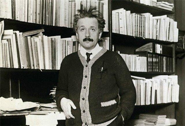 Чего натерпелись жены Альберта Эйнштейна