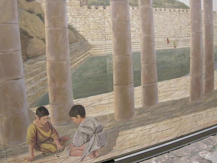 Библейские истории имели под собой реальные основания
