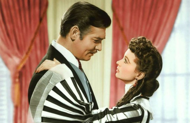 gone with the wind critical essay The quintessential american epic, 'gone with the wind' is the epitome of a star-studded hollywood blockbuster based on a best-selling novel.