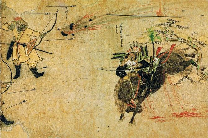 Еще 25 фактов, которых мы не знали о Чингисхане!