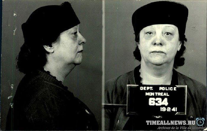 проституток 40 фото года