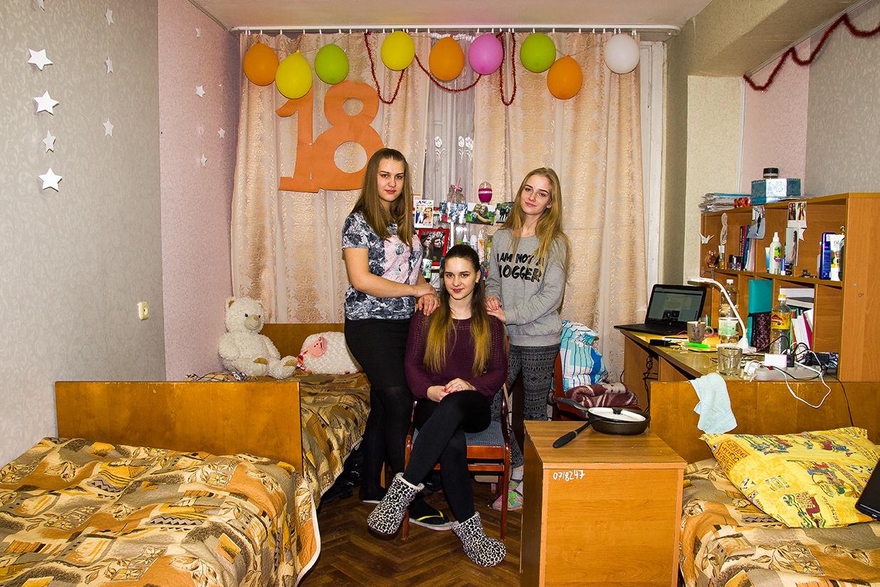 Секс в общаге с русской, Русское порно в общаге - подборка порно видео 21 фотография
