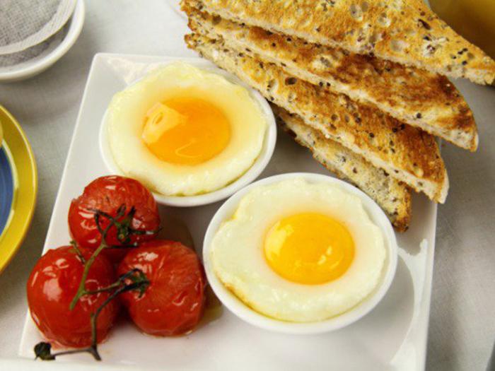 Что произойдет с твоим телом, если будешь есть 3 яйца в день. Именно 3!