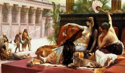 original Что вы не знали о Древнем Египте