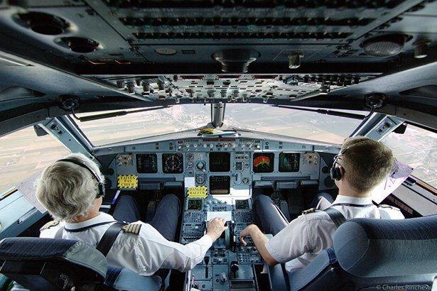 Правда, которую скрывают пилоты и стюарты