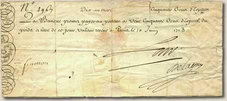 original За триста лет до Мавроди: первые финансовые пирамиды