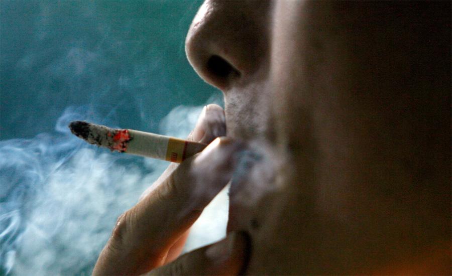 Оказывается, сигареты могут быть полезны!