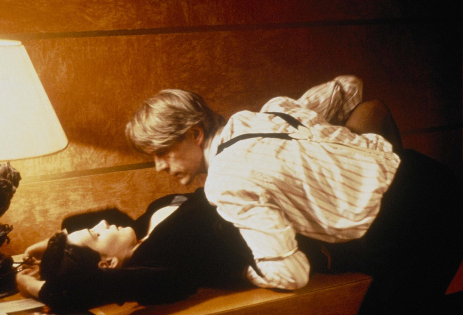 10 волнующих фильмов о любви