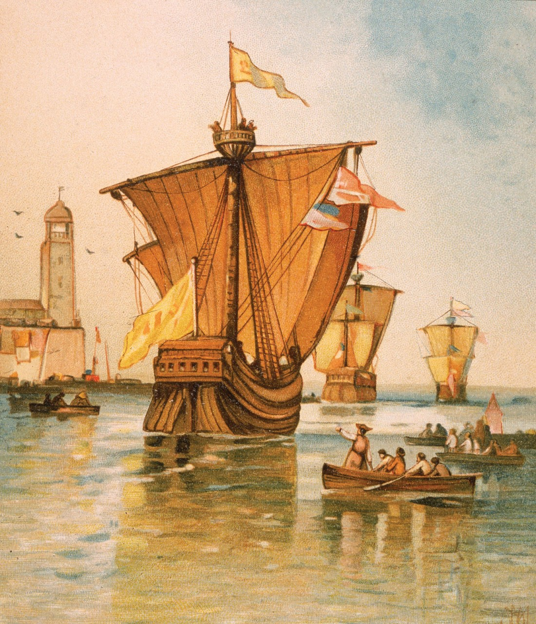 the life and times of italian spanish navigator christopher columbus Translation for 'christopher columbus' in the free english-spanish dictionary and many other spanish translations.