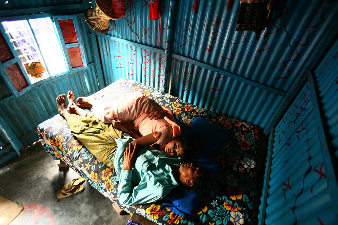 В есть бангладеш дакка проститутки ли
