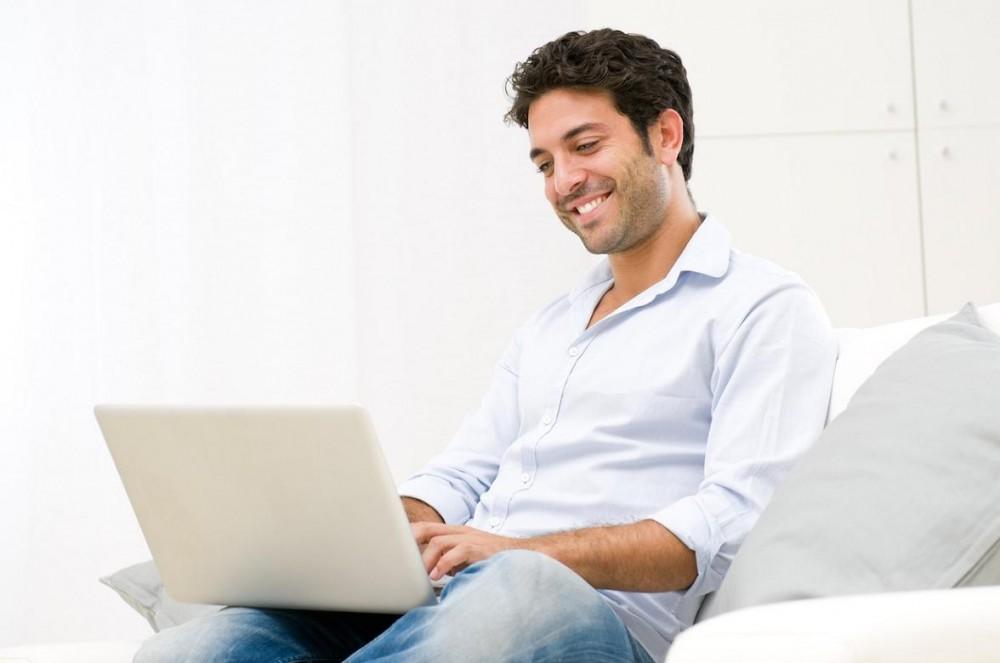 Если женатый мужчина сидит на сайте знакомств